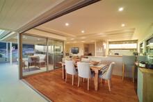 Home Showcase Interior Dining ...