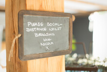 Blackboard Social Distancing S...
