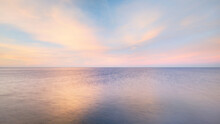 Baltic Sea Under The Colorful ...