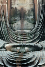 The Hands Of The Great Buddha ...