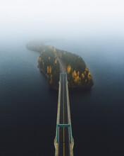 A Ghostly Bridge