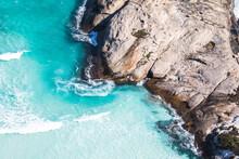 Ocean Aerial