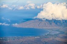 Wind Turbines And The Maui Coa...