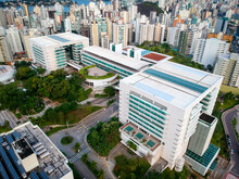 Petrobras Building Birdseyes V...