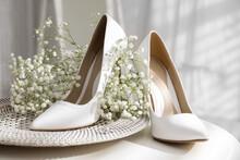 Beautiful Wedding Shoes, Engag...