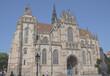slovakia kosice słowacja koszyce catedral