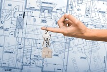 Drawing Architecture Or Constr...