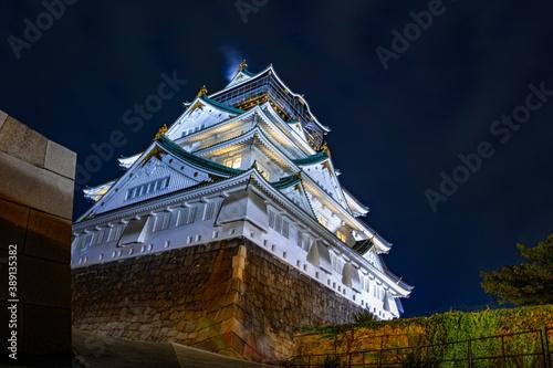 Foto 大阪城
