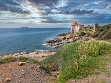 Castello Sidney Sonnino Livorno