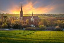 Roman Catholic Church Of St. ...