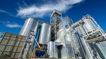 Tanks And Agricultural Silos O...