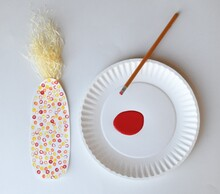 Fun Thanksgiving Indian Corn Craft For Kids Colorful And Easy Art Project For Children Cheap Activities For Fall Holidays