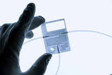Organ On Chip OOC And Lab On C...