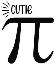 Funny Pi , Pi Day Shirt Design...
