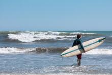 Sachuest Beach, Middletown RI USA