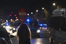 Strajk Kobiet, Aborcja, Polska