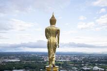 Wat Phra That Khao Noi In Nan ...