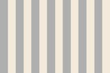 Seamless grey and pink stripes, accent wallpaper for home decoration - 389723360