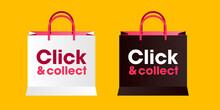 Sac Click And Collect - Achat ...