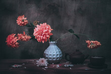 Still Life Flowers- Science Le...