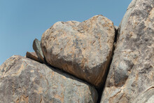 Rock In Shape Of Heart