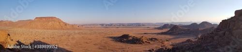 Fotomural Namibia