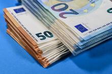 Euro Argent BCE Banque Bancair...