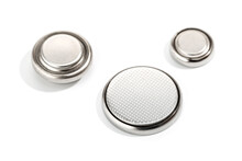 Button Cell Battery Or Coin Cell Group
