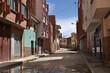 calles bolivianas