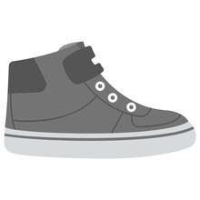 A Footwear Called Sneaker