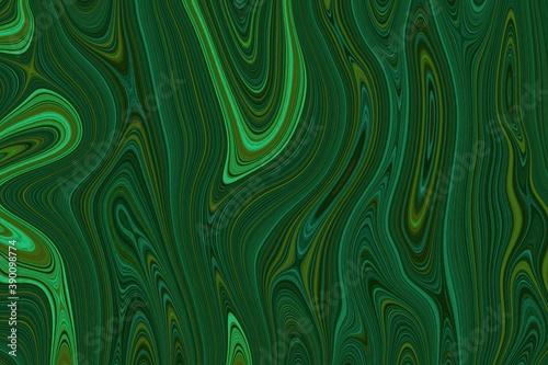 Obraz na plátně Background psycho psychedelic hallucination design, motion.