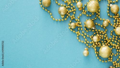 Fotografie, Obraz Christmas set