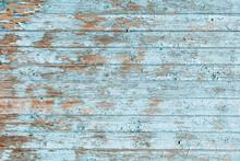 Wood Textured Background, Vint...