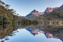 Cradle Mountain Wilderness Are...