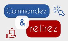 Commandez Et Retirez Drapeau F...