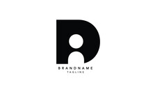 Alphabet Letters Initials Monogram Logo DI, ID, D And I