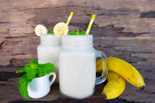 Banana Fresh Cocktail Vanilla ...