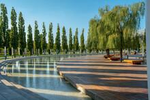 "Krasnodar -Park ""Krasnodar"".  ..."