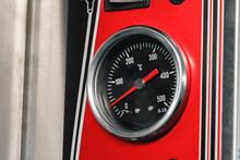 Temperature Sensor Indicator O...