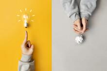 The Emergence Of A Creative Id...