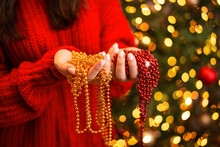 Beautiful Colorful Christmas D...