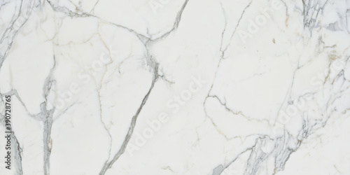 marble background with gray veins on a light gray background