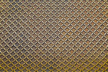 Metal Roof Pattern Folded From...