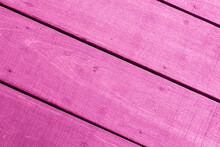 Planks Wooden Background Lilac...