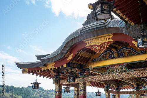 Fotografie, Obraz 佐賀県鹿島市の祐徳稲荷神社
