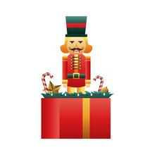 Nut Cracker Soldier Christmas ...