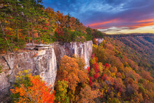 New River Gorge, West Virginia, USA