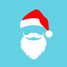Santa Claus Christmas Costume ...