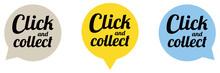 CLICK AND COLLECT COLORÉ