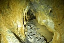 Jaskinia Mylna W Tatrach Zachodnich. Tatrzański Park Narodowy, Podziemia W Polsce